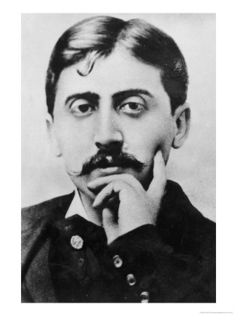 proust picture