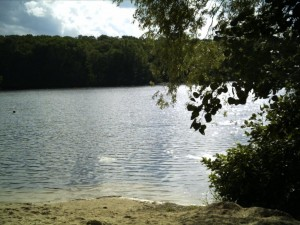 vacamas lake 2